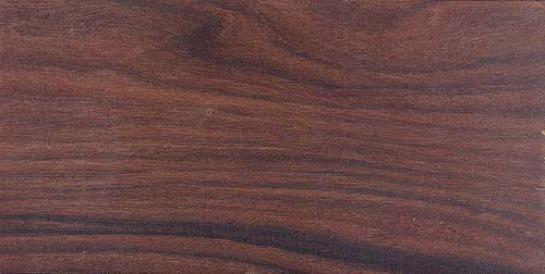 dark wood for furniture.  wood it is hard to work and takes high polish used in musical instruments  piano cases tool handles art projects veneers furniture and dark wood for furniture